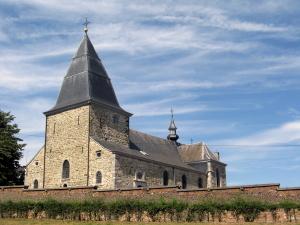 Golfreizen Hendrik-Kapelle
