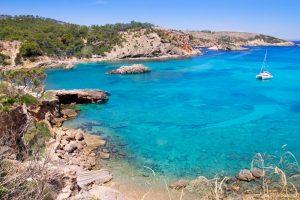 Golfreizen Balearen-Eilanden