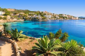 Golfreizen Mallorca