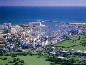 Golfreizen Vilamoura