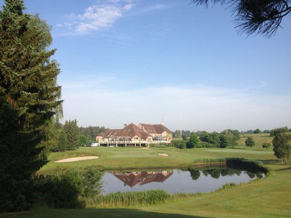 Spiegelven Golfclub Genk