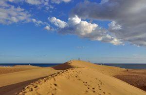 Golfreizen Maspalomas - Playa del Ingles
