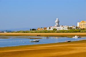 Golfreizen Isla Cristina
