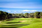 TAT Golf Club Golfbaan