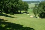 Golf du Bercuit  Golfbaan
