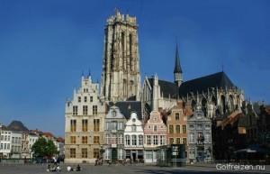 Golfreizen Mechelen