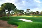 Montgomerie Golf Golfbaan