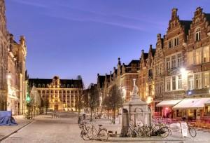 Golfreizen Leuven