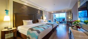 Titanic Deluxe Belek Golf Resort - 01