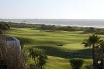 Golf El Jadida  Golfbaan