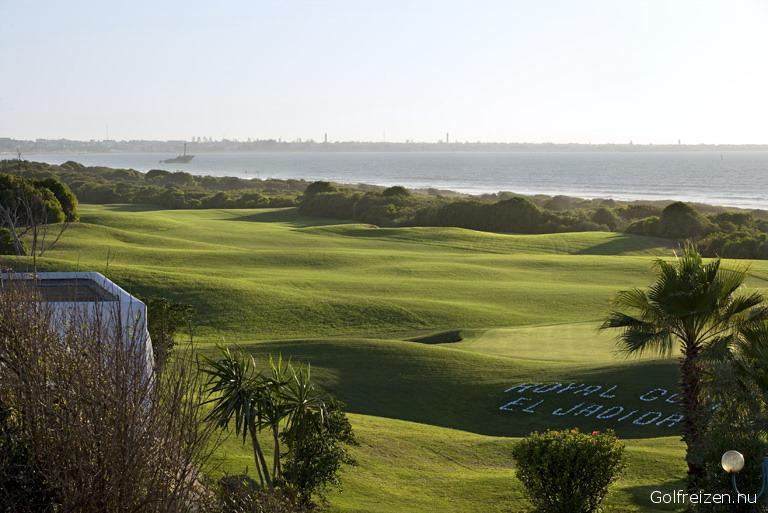 Golf El Jadida