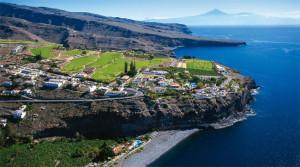 Golreizen Tenerife