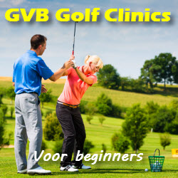 GVB Golf Clinic voor Beginners