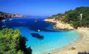 Golfreizen Cyprus