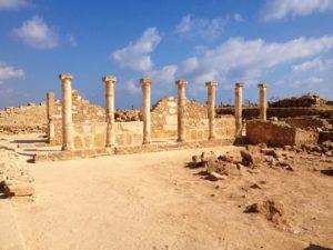 Golfreizen Paphos