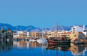 Golfreizen Noord-Cyprus