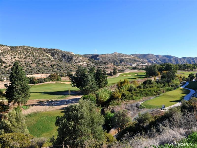 Secret Valley Golf Club