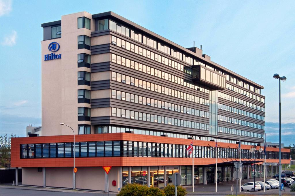 Hilton reykjavik nordica hotel golfreizen nu for Hotel fron reykjavik