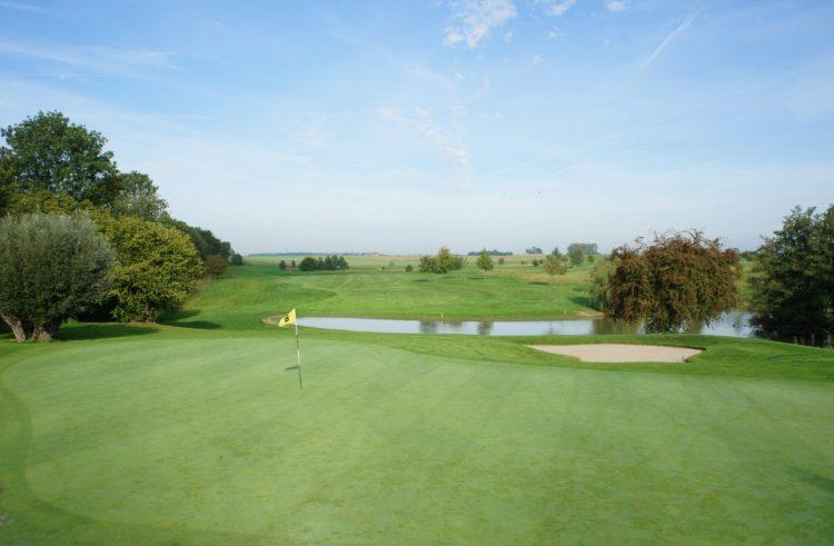 Grand Pierpont Golf