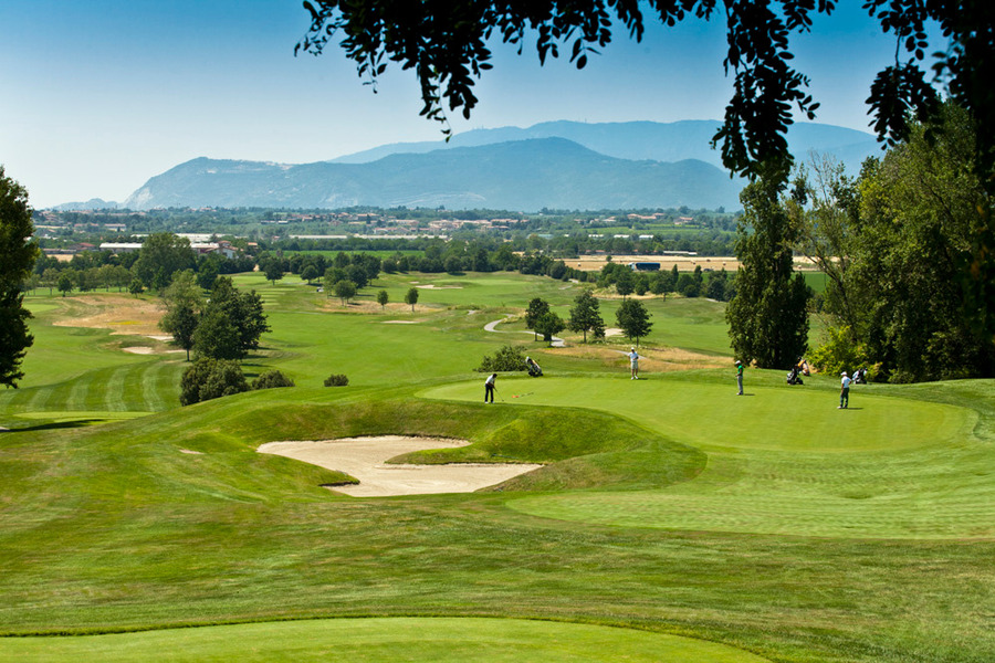 Arzaga Golf Club