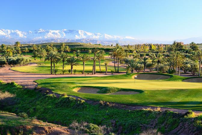 Assoufid Golf Club