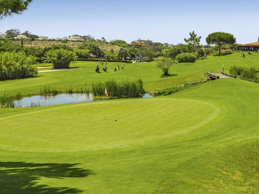 Balaia Golf