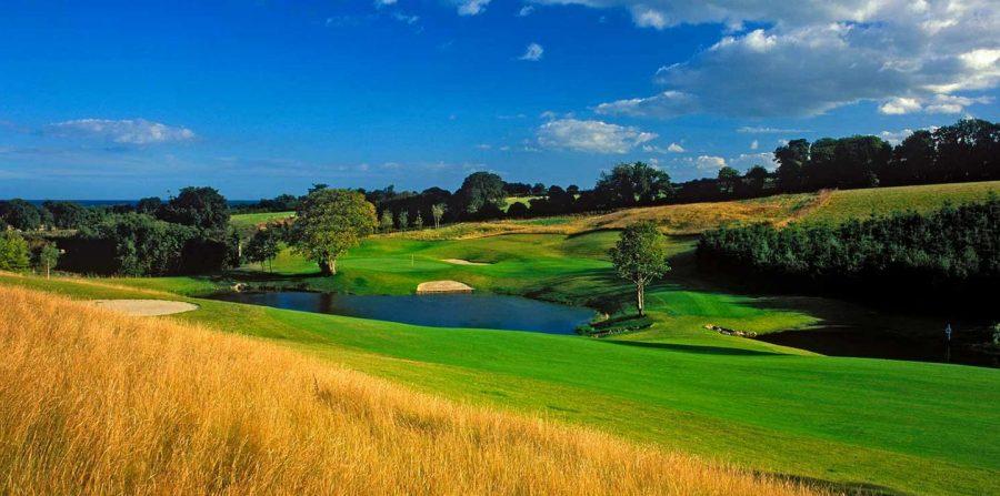 Druids Heath Golfcourse