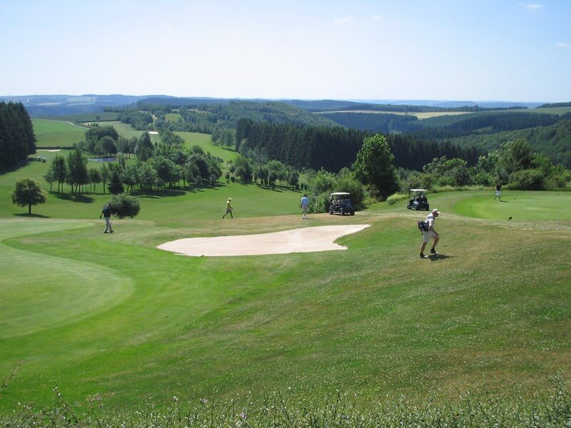 Golf Club de Clervaux