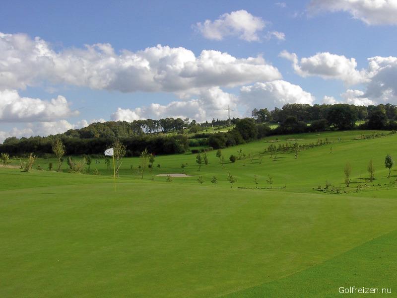 Golf & Countryclub An der Elfrather Mühle