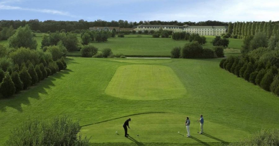 Golf Dolce Chantilly