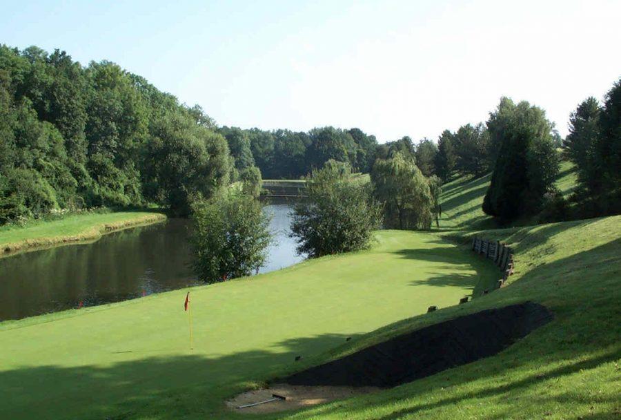 Golf de Vaucouleurs