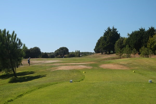 Golf du Port Bourgenay
