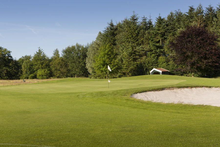 Golfbaan de Semslanden