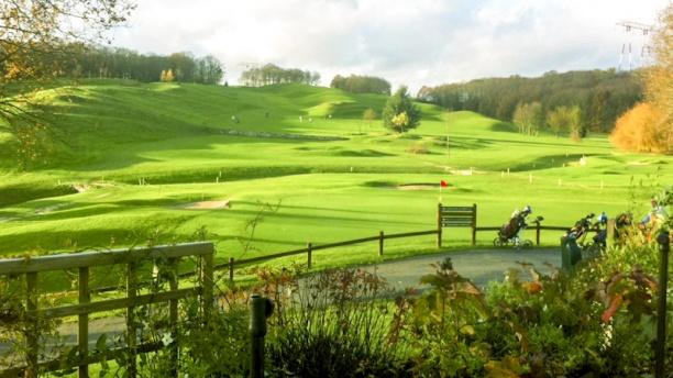 Golfclub Château des Forges
