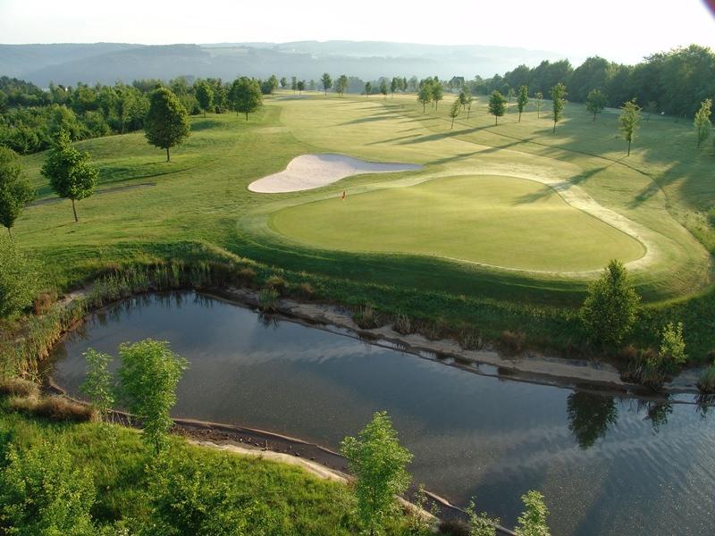 Golfclub Gut Heckenhof