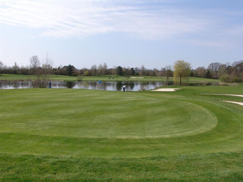 Land-Golf-Club Schloss Moyland