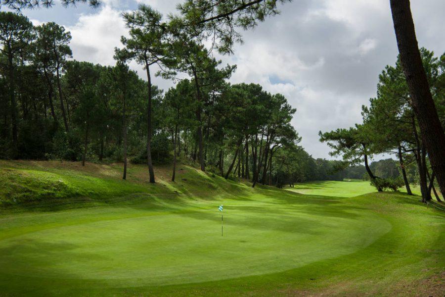 Le Touquet Golf - La Forêt