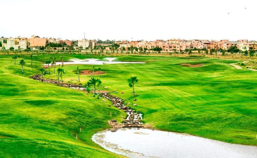 Montgomerie Golf