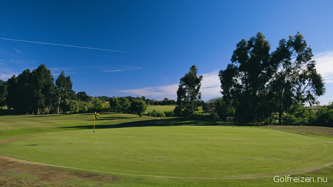 Pestana Beloura Golf