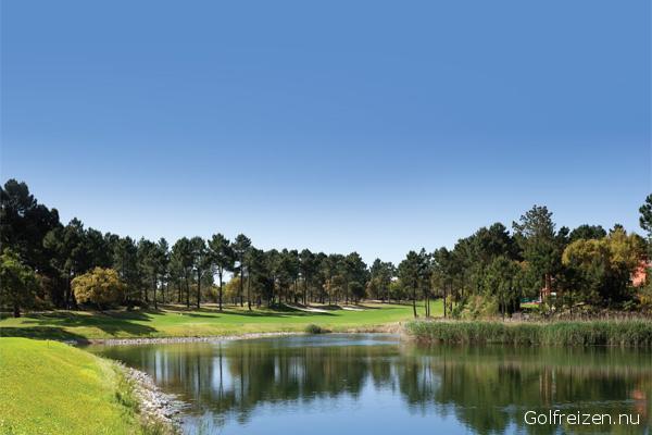 Quinta do Peru Golf