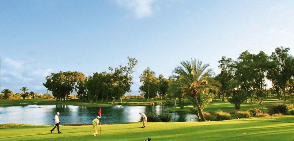 Royal Golf d'Agadir