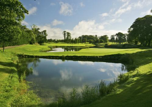 The Palmer Ryder Cup Course