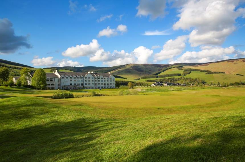 Cardona Golf & Country Club