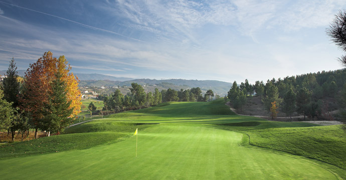 Vidago Palace Golf Club