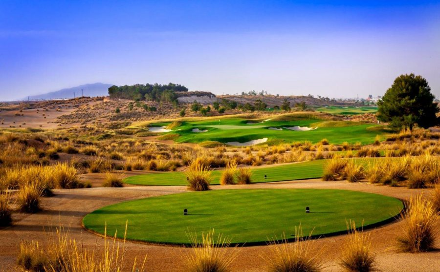Alhama Golf