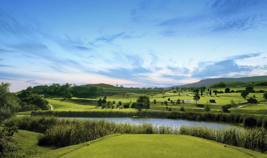 Atalaya Golf – New Course