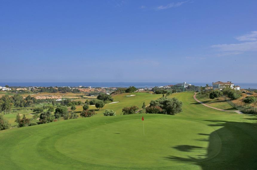 Atalaya Golf – Old Course