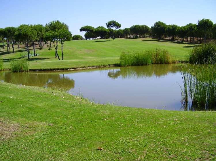 Bellavista Golf Club