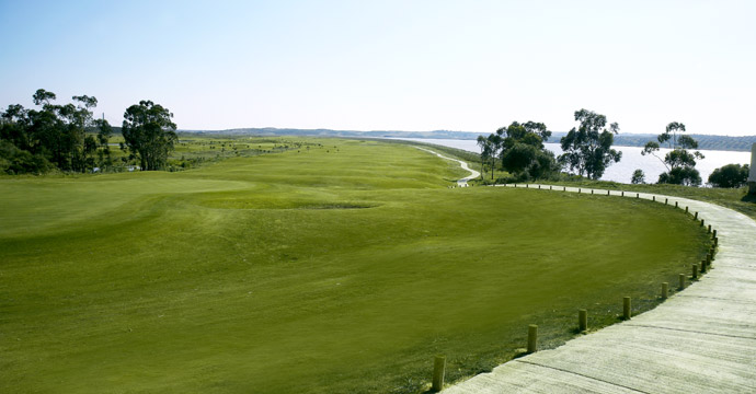Costa Esuri Golf Club