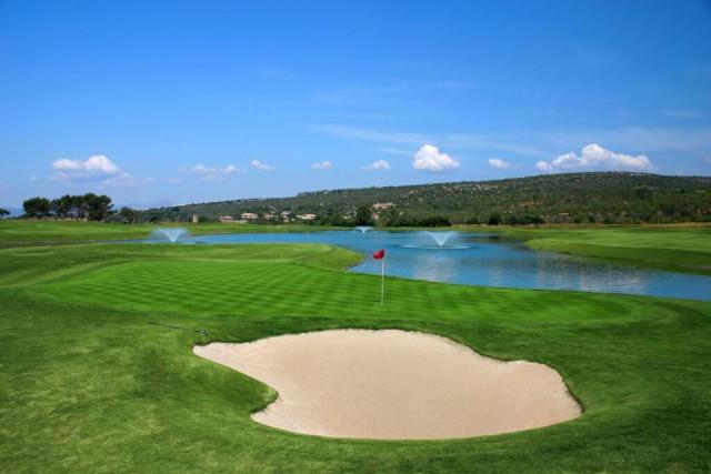 Golf Park Mallorca – Puntiró